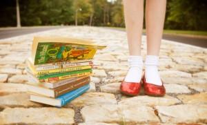 Rockcliffe Park Book Fair