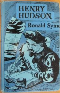 Henry Hudson by Ronald Syme