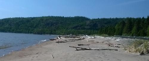 Ney's Provincial Park