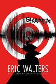 Shaken by Eric Walters