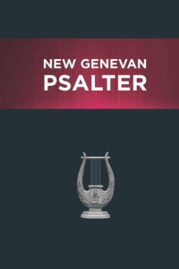 New Genevan Psalter