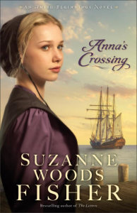 Anna's Crossing by Suzanne Woods Fisher