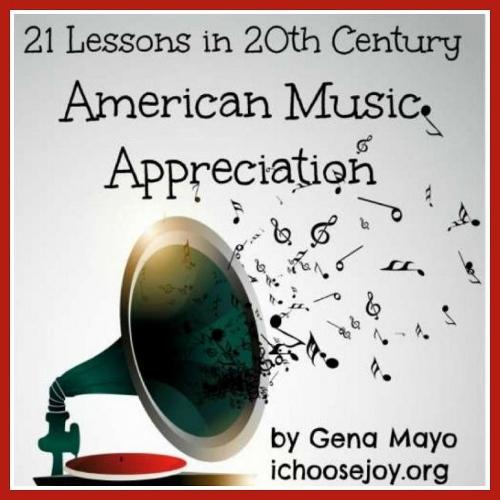 music appreciation essay questions