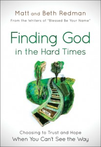 finding God in the Hard Times