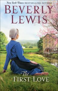 The First Love by Beverly Lewis